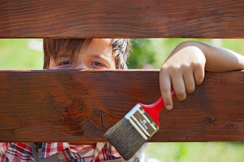 Zalety i wady lakierów do drewna