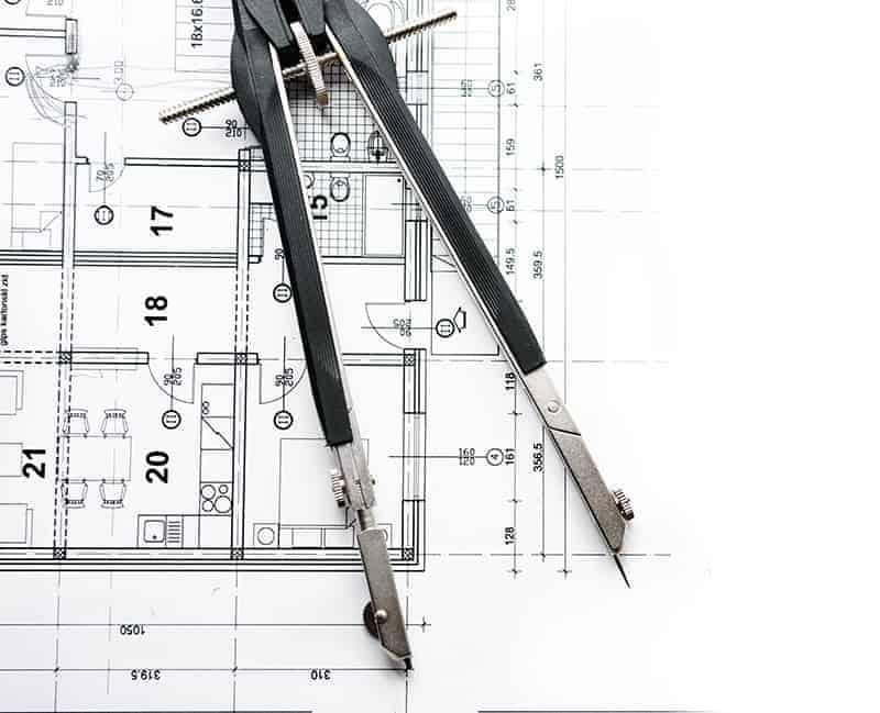 Technologia budowy i projekt domu