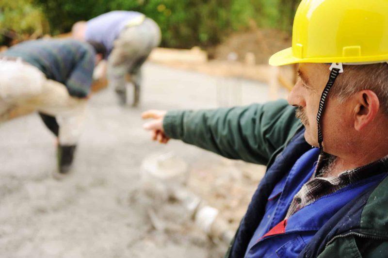 Chudziak: wylewanie, proporcje i zastosowanie chudego betonu