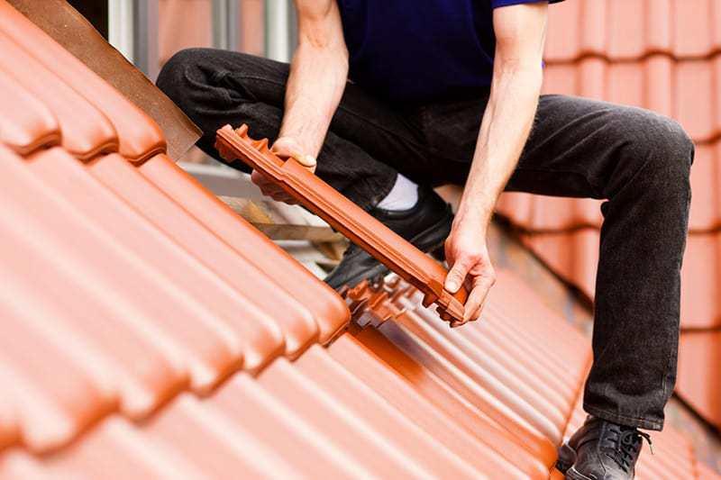 Jak dobrać rodzaj dachówki do kształtu dachu?