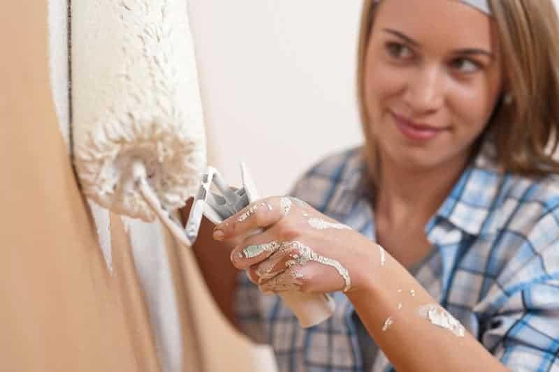 Ile kosztuje malowanie ścian?