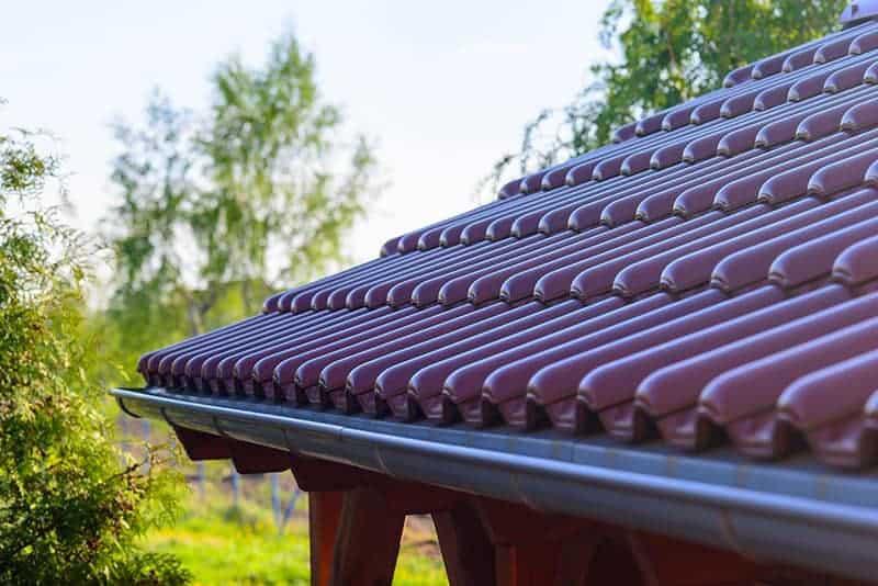 Dachówka ceramiczna rodzaje