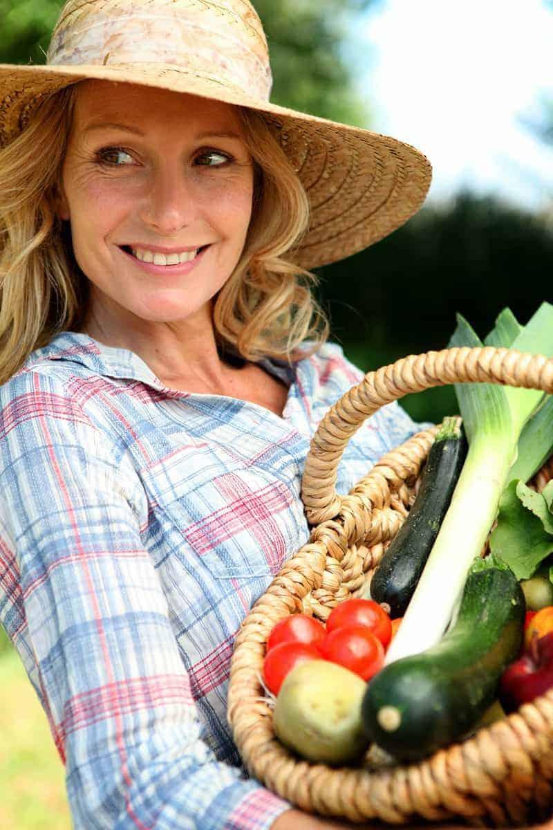 Jakie warzywa wybrać na początek?