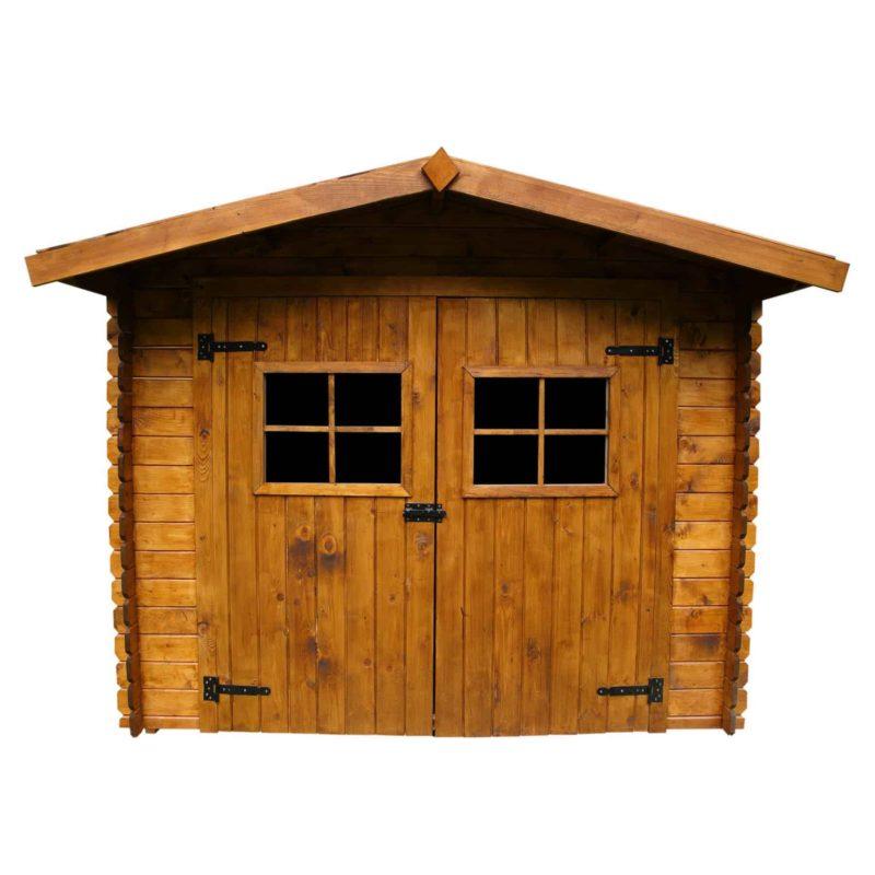 domek narzedziowy 800x800 - Domek narzędziowy: drewniany, plastikowy, czy blaszany?