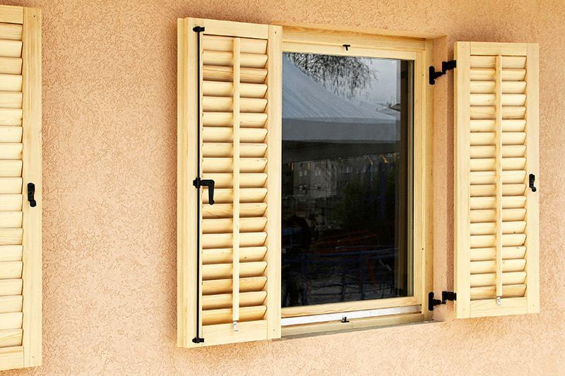 Drewniane okna - zalety i wady