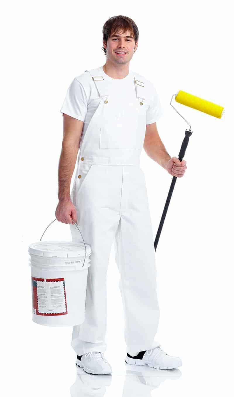 Malowanie kuchni i jak przygotować podłoże?