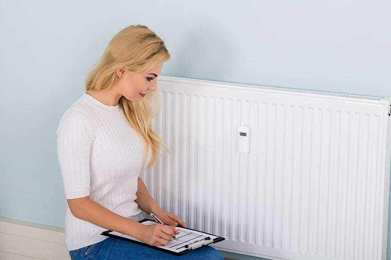 Ogrzewanie elektryczne koszty miesięczne
