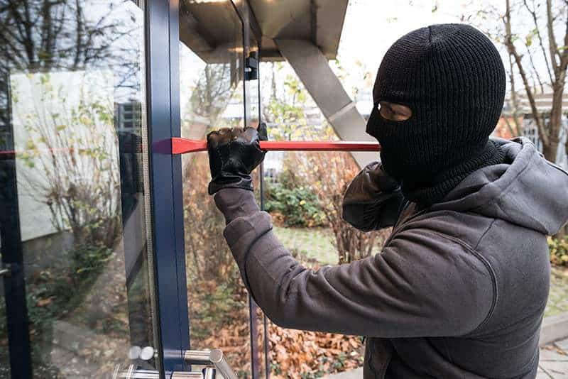 Okna aluminiowe antywłamaniowe