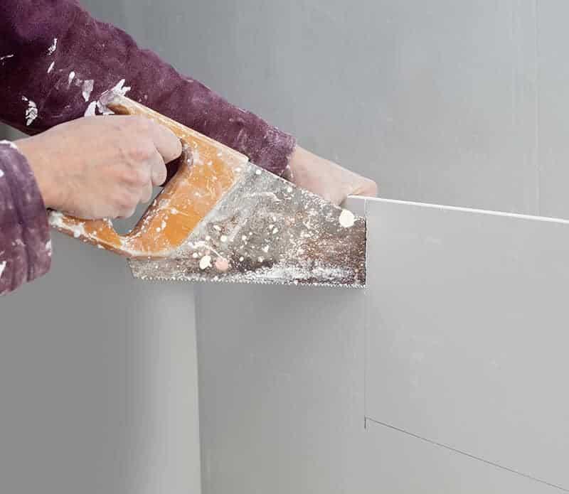 Zastosowanie płyt gk w budownictwie