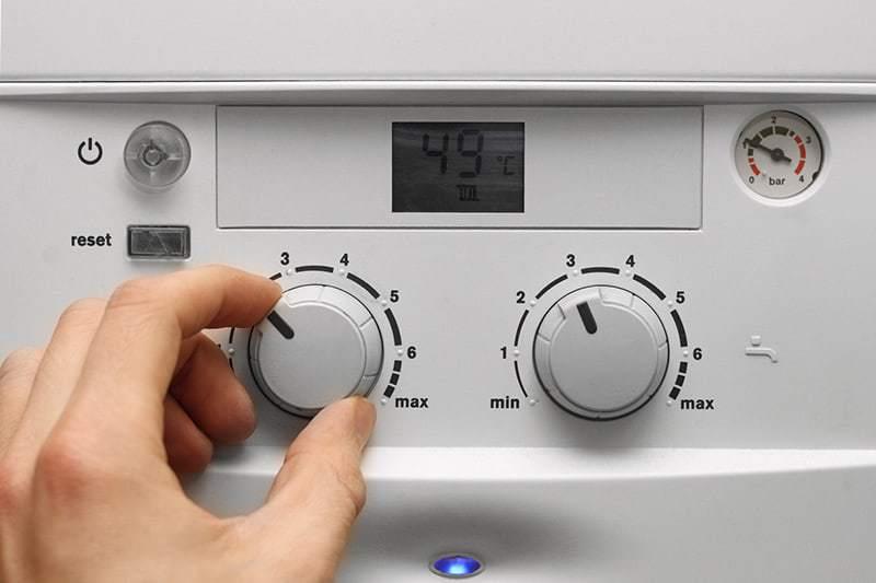 Piec gazowy kondensacyjny