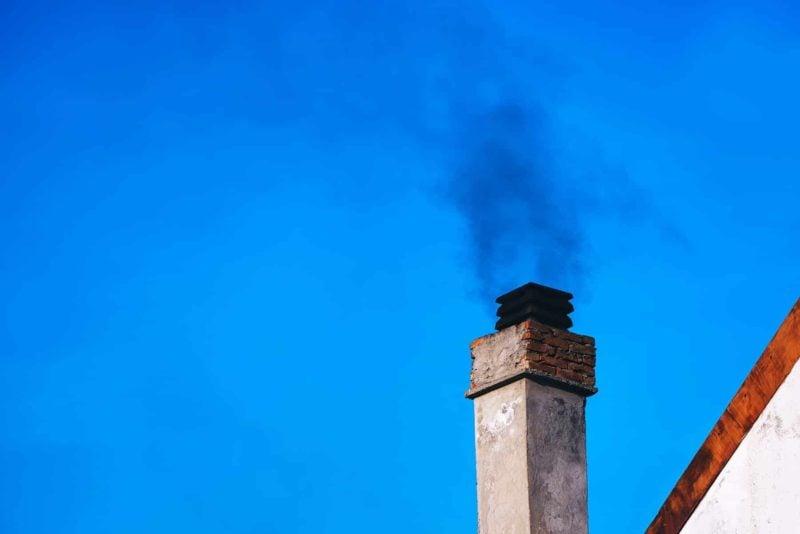 Ochrona przed smogiem w domu: wentylacja, oczyszczacze i rośliny
