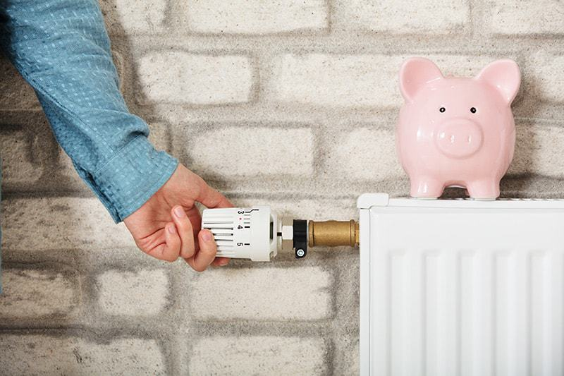 Ogrzewanie elektryczne domu