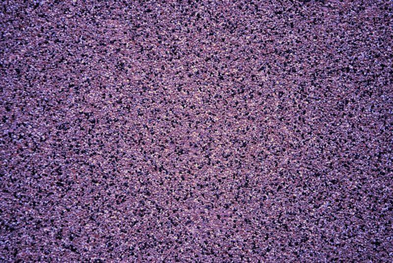 Tynk mozaikowy: cena, kolory i wydajność tynków żywicznych