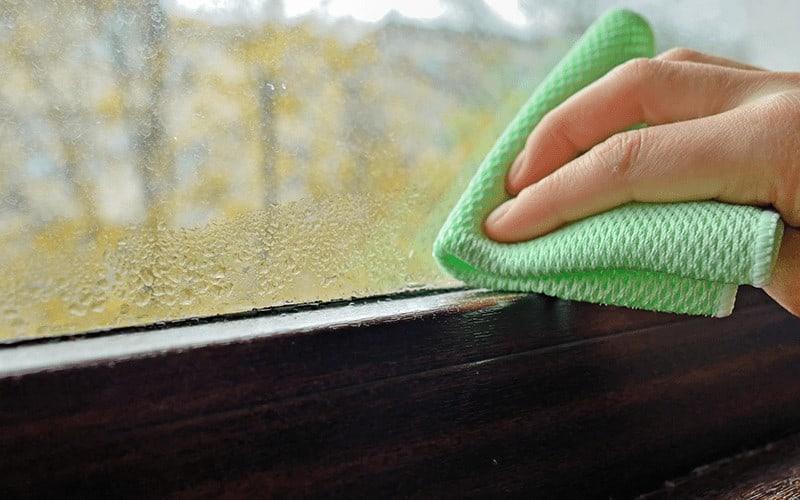 Szczelność okien a wentylacja