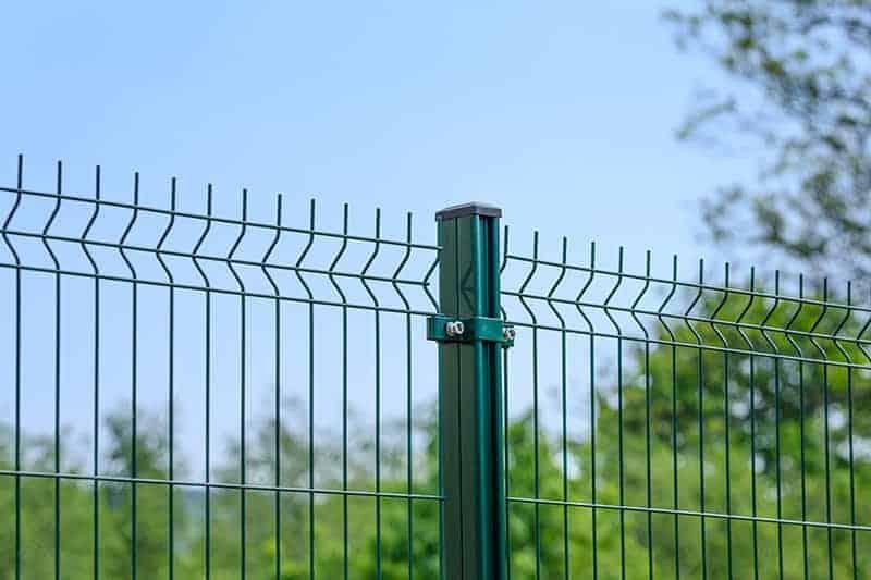Czym jest ogrodzenie panelowe?