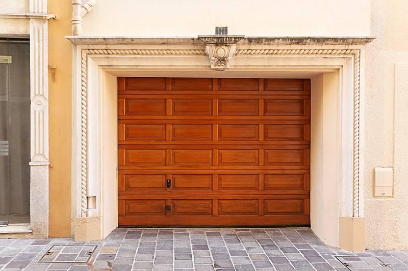 Z czego zbudować wjazd do garażu?