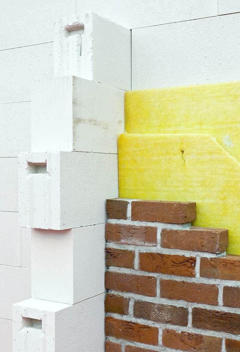 Wełna mineralna zastosowanie w budownictwie