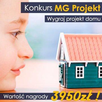 Konkurs MG Projekt