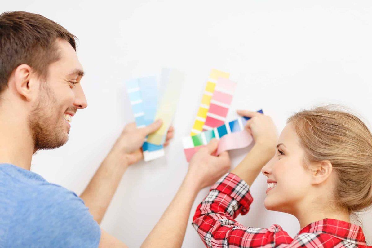 Farby akrylowe: rodzaje, cena i malowanie [krok po kroku]