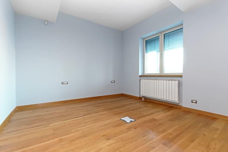 Pomieszczenia małe