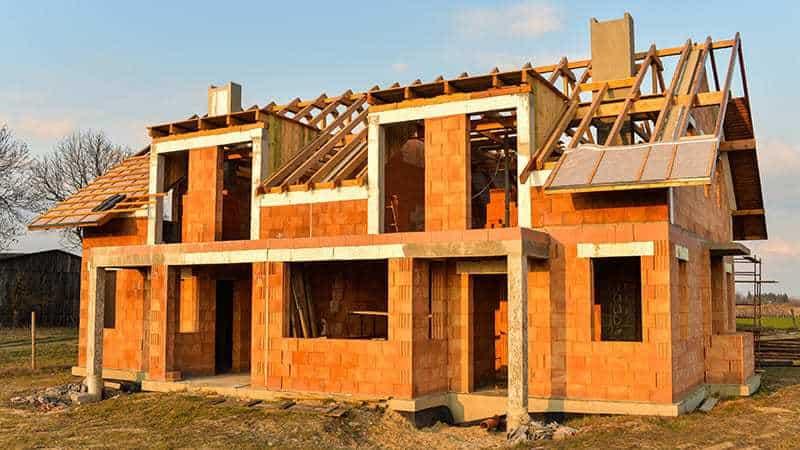 Pustaki ceramiczne budowa domu