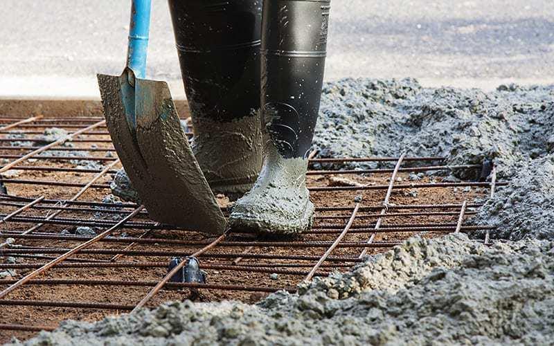 Techniki zbrojenia betonu