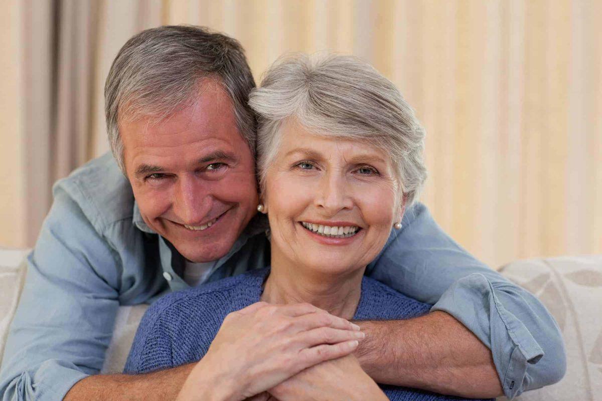Dom dla seniora: jak wybrać idealny dom na jesień życia?
