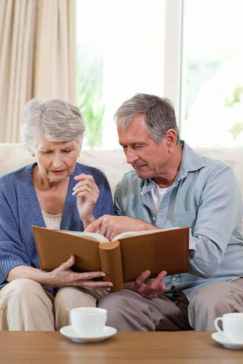 Dom dla seniora – ekonomiczny i praktyczny