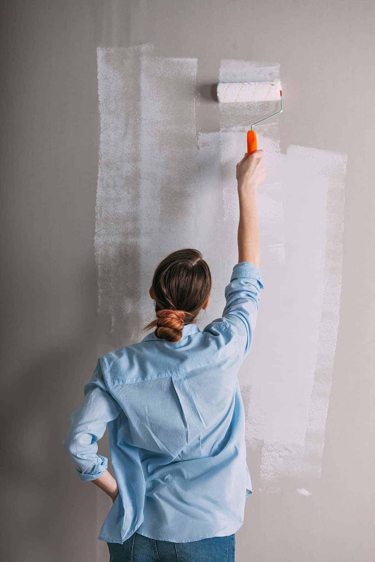 Farba Do Betonu Rodzaje Wlasciwosci Zastosowanie Cena Malowanie
