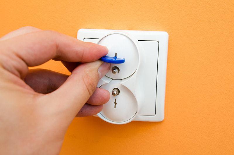 Gniazdka elektryczne a bezpieczeństwo