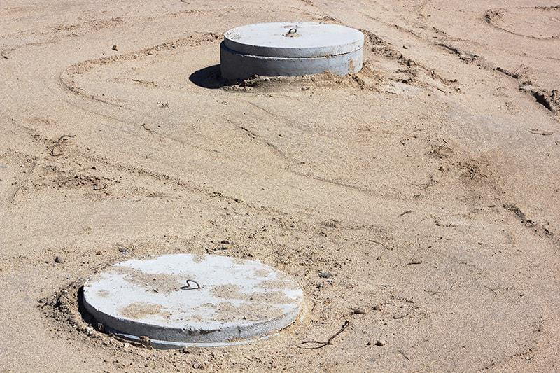 Kręgi betonowe cena