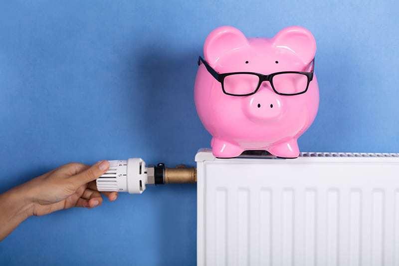 Ile kosztuje ogrzewanie gazowe domu?