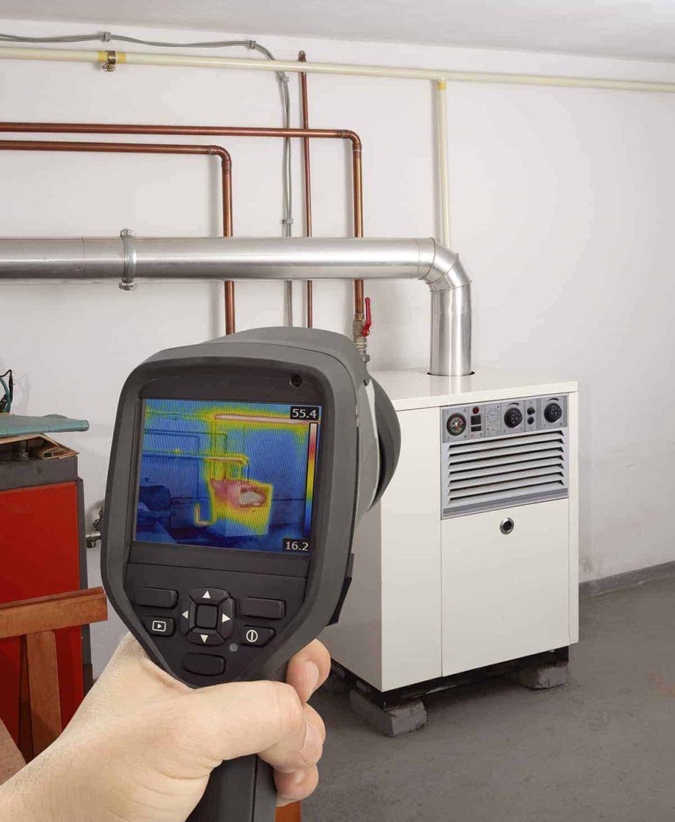 Ogrzewanie gazowe domu: ile kosztuje ogrzewanie domu gazem?
