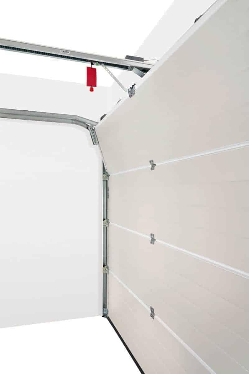 brama hormann 1 801x1200 - LPU 67 Thermo – brama energooszczędna