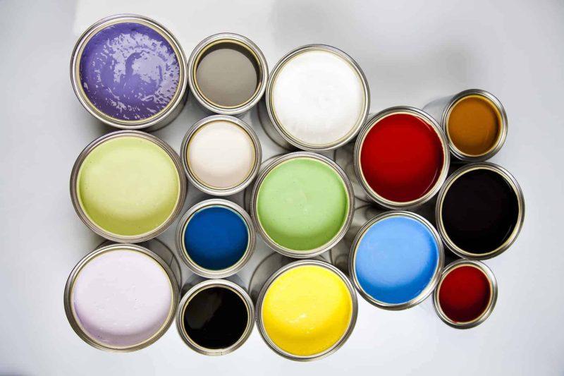 farba olejna 800x533 - Farba olejna: parametry, rodzaje, cena, zalety i wady