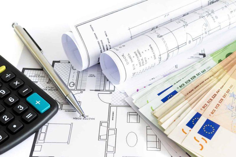 kredyt hipoteczny 800x533 - Kredyt hipoteczny krok po kroku: warunki, wkład własny, oprocentowanie