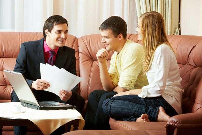 Elementy składowe raty kredytu hipotecznego