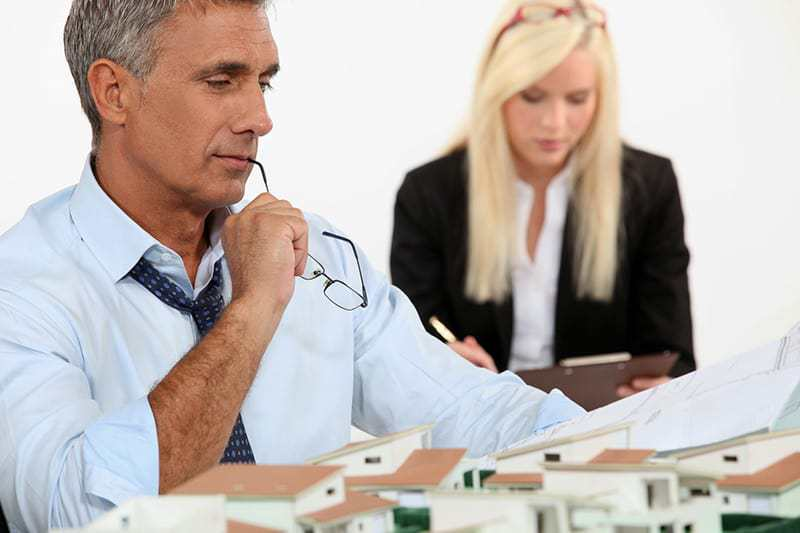 Kredyt hipoteczny a wkład własny