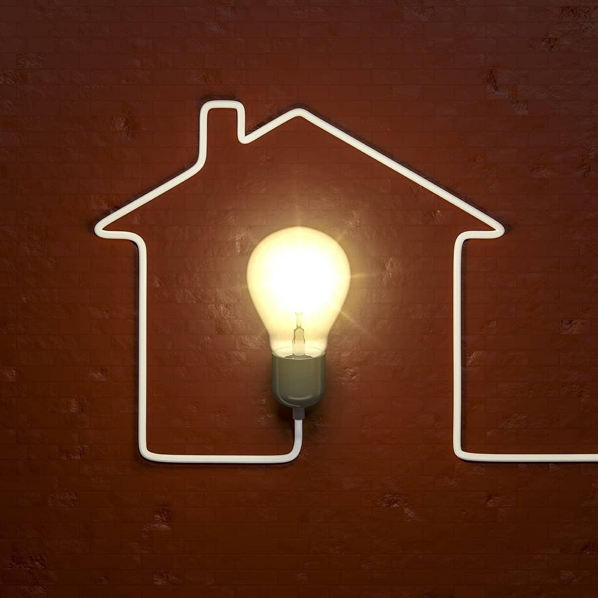Oświetlenie w domu: jakie pasuje do salonu, kuchni, łazienki i pokoju?