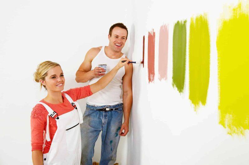 Pigmenty do farb: rodzaje, parametry i cena pigmentów
