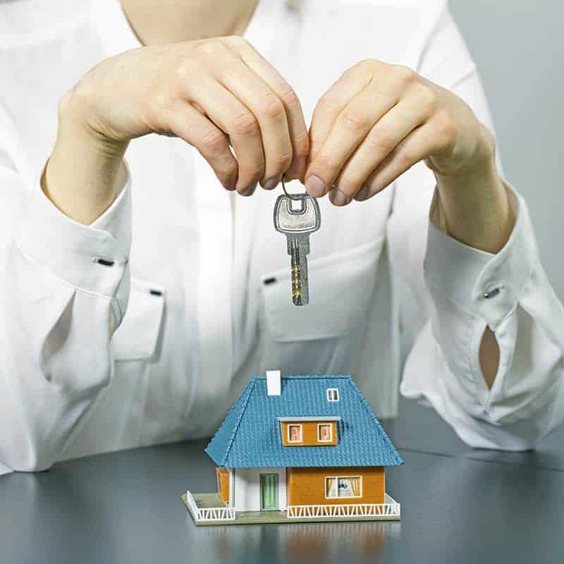 Ubezpieczenie domu pod kredyt hipoteczny