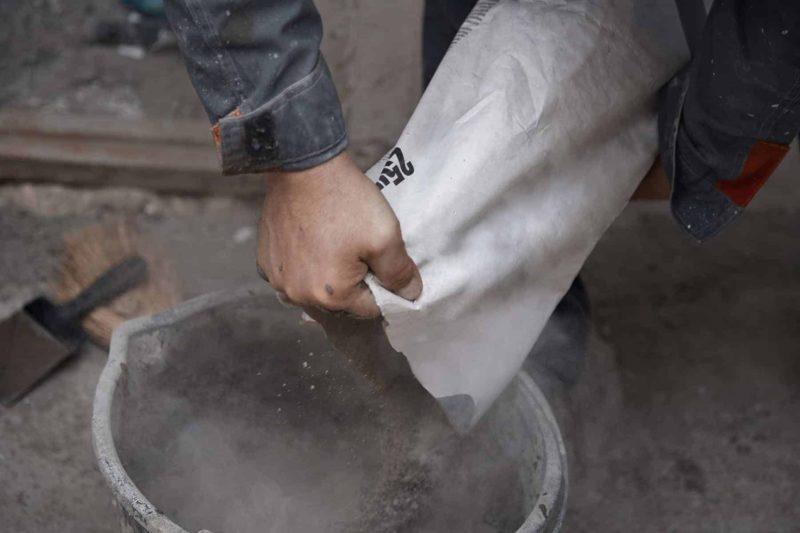 Cement portlandzki: cena, zastosowanie i skład portlanda