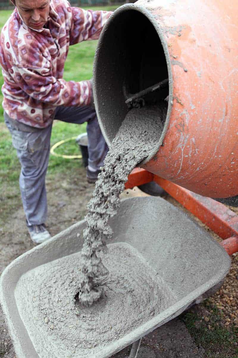 Cement portlandzki cena