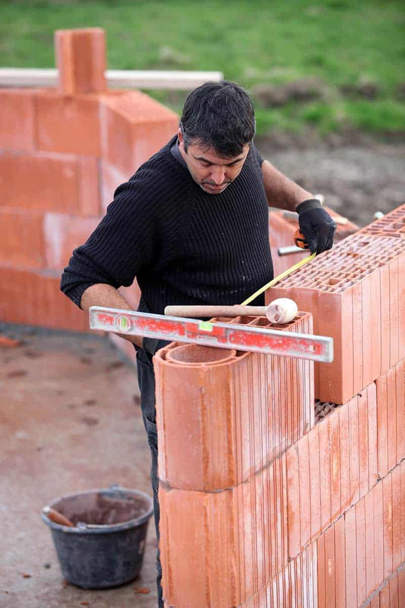 Zaprawa murarska cena