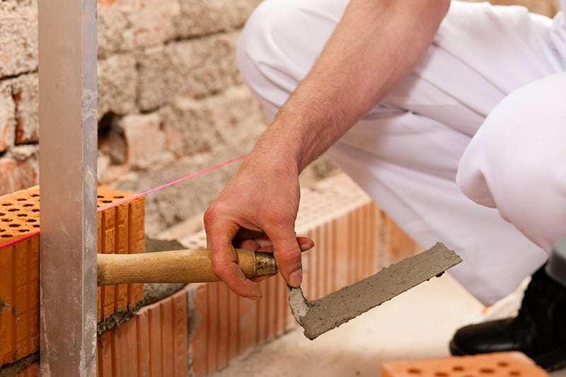 Parametry zaprawy murarskiej