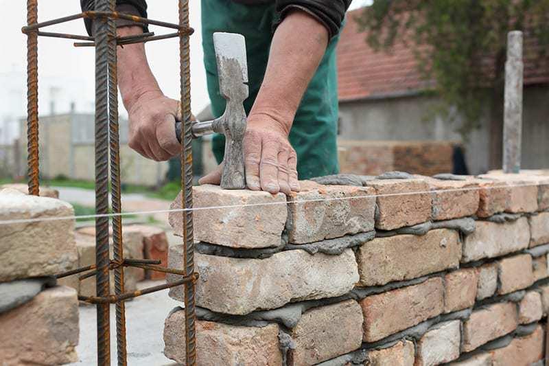 Zaprawa murarska i zaprawa tynkarska - zastosowanie