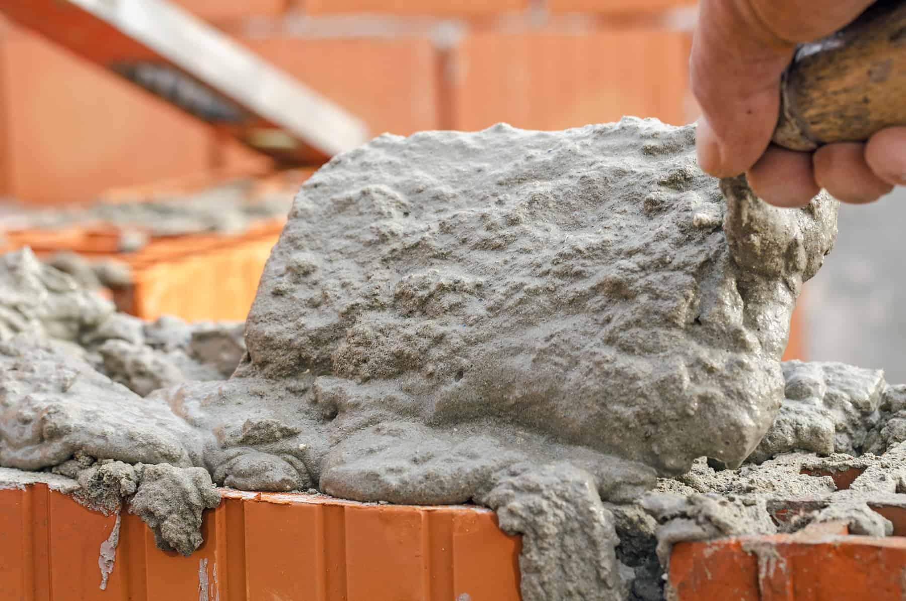 Zaprawa murarska