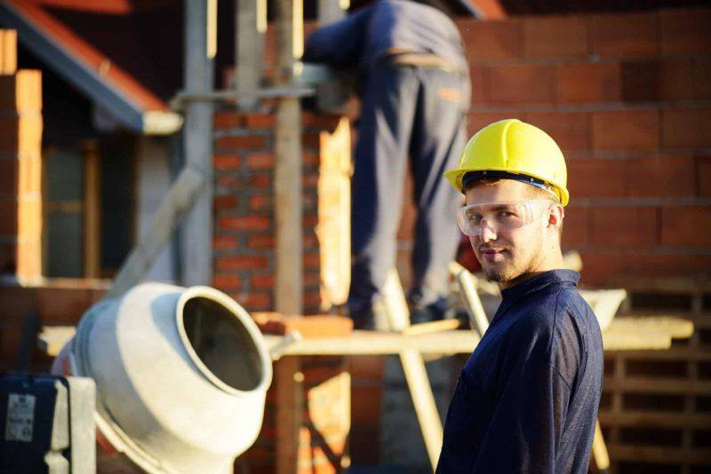 Betoniarka: rodzaje, ceny i zastosowanie betoniarek przy budowie domu