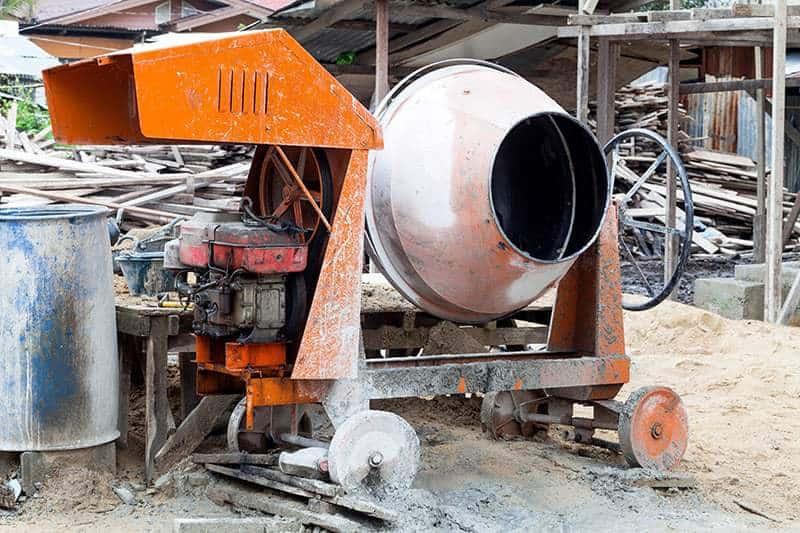 Czym są betoniarki?