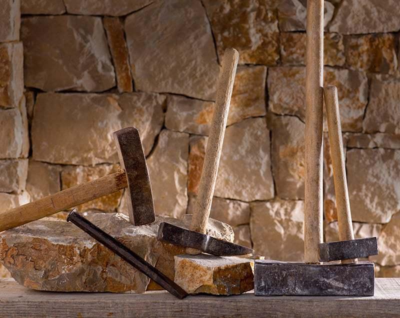 Jak montować kamień dekoracyjny krok po kroku?